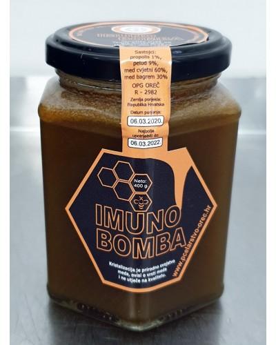 IMUNO BOMBA 400 g