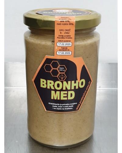 BRONHO MED 450 GR